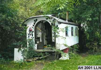 Le quartier de la baraque louvain la neuve - Baraque de jardin ...