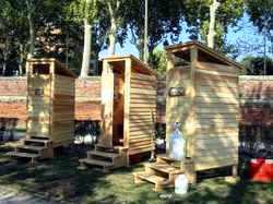 toilettes alternatives toilettes s ches et compost. Black Bedroom Furniture Sets. Home Design Ideas