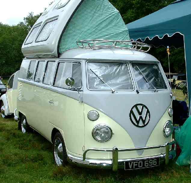 vw westfalia combi anciens mini bus. Black Bedroom Furniture Sets. Home Design Ideas